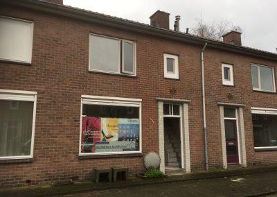 Renovation 'Stratum' Eindhoven