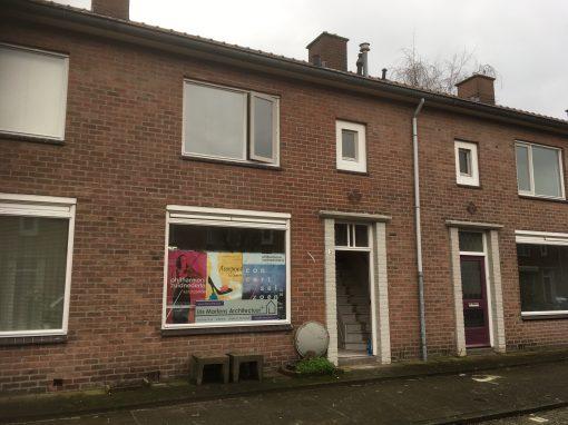 Renovatie 'Stratum' Eindhoven