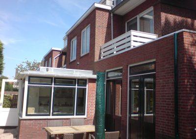 Extension The Hague