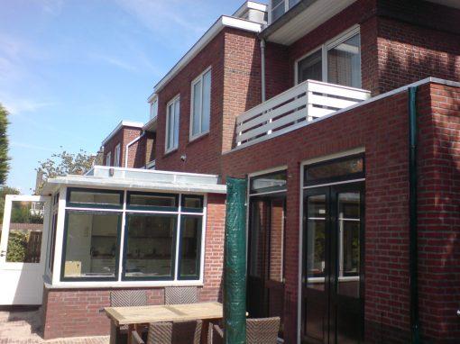 Uitbouw Den Haag